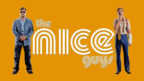 The Nice Guys (2016) Voller Film-Stream online anschauen
