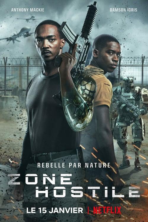 Filme Zona de Combate Dual Áudio 2021 – FULL HD 1080p / 720p