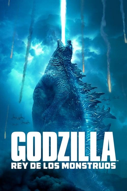 Godzilla: Rey de los Monstruos (2019) Repelisplus Ver Ahora Películas Online Gratis Completas en Español y Latino HD
