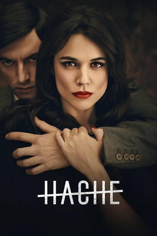 Cover of the Season 1 of Hache