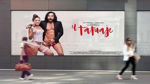 El tatuaje (2016) Watch Full Movie Streaming Online