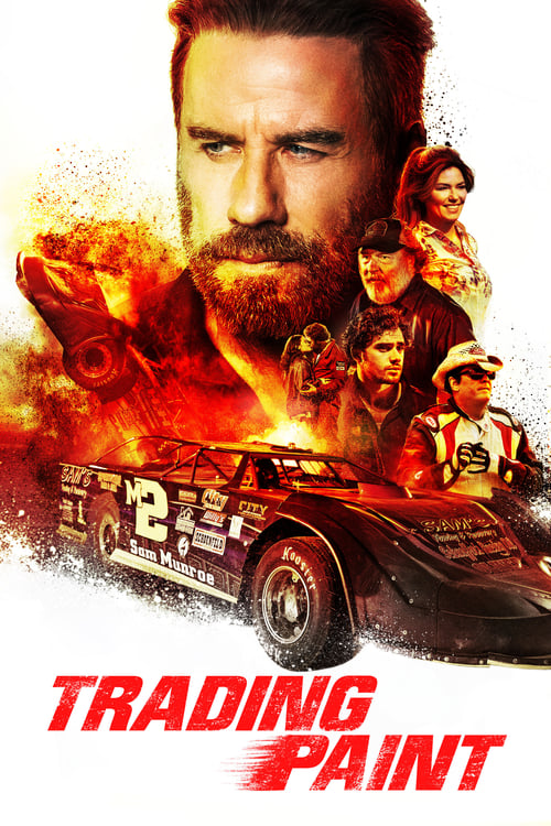 watch Trading Paint full movie online stream free HD