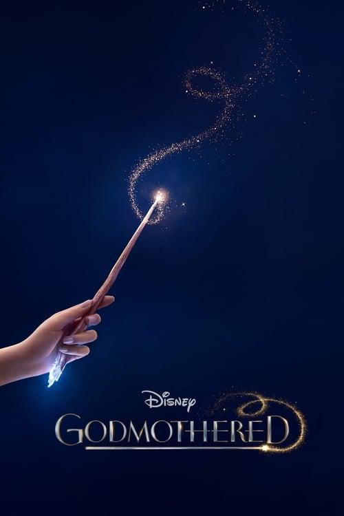 Godmothered (2020) Repelisplus Ver Ahora Películas Online Gratis Completas en Español y Latino HD