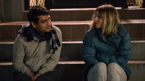 The Big Sick (2017) Watch Full Movie Streaming Online