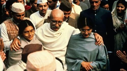 Gandhi (1983) Watch Full Movie Streaming Online