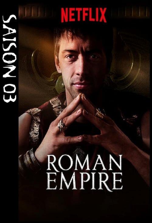 Cover of the The Mad Emperor of Roman Empire
