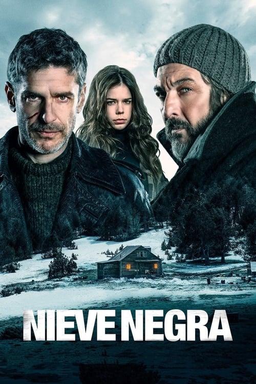 Nieve negra (2017) Watch Full Movie Streaming Online