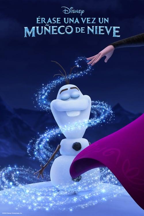 Érase una vez un muñeco de nieve (2020) Repelisplus Ver Ahora Películas Online Gratis Completas en Español y Latino HD