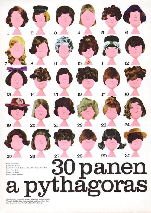30 Maidens and Pythagoras 1977