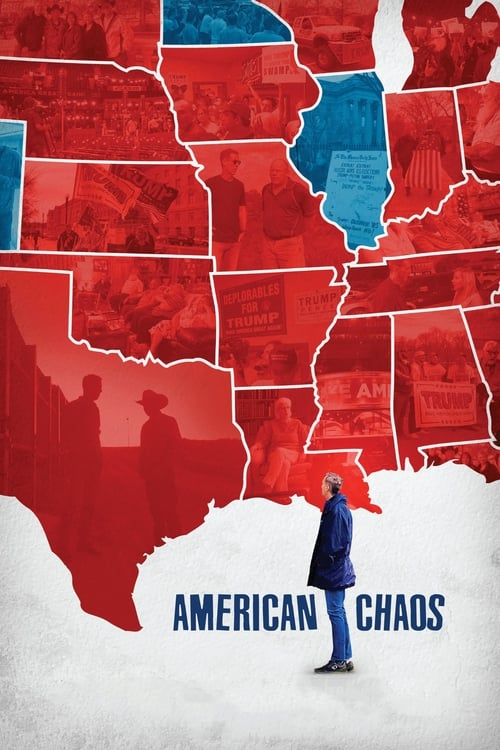 watch American Chaos full movie online stream free HD