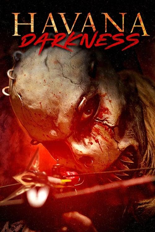 watch Havana Darkness full movie online stream free HD