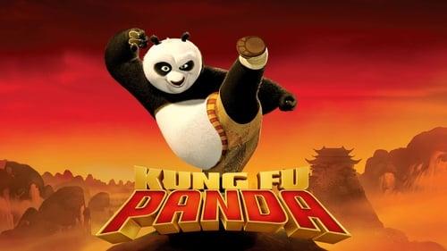 Kung Fu Panda (2008) Regarder film gratuit en francais film complet streming gratuits full series