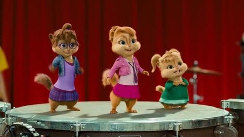 Alvin et les Chipmunks 2 (2009) Regarder film gratuit en francais film complet Alvin et les Chipmunks 2 streming gratuits full series vostfr