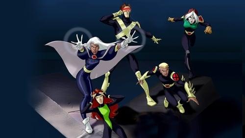 Assistir X-Men: Evolution S04E09 – 4×09 – Dublado