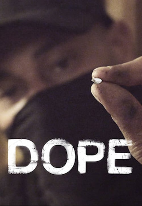 Cover of the Season 3 of Dope