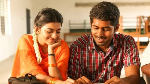 Pariyerum Perumal (2018) Watch Full Movie Streaming Online