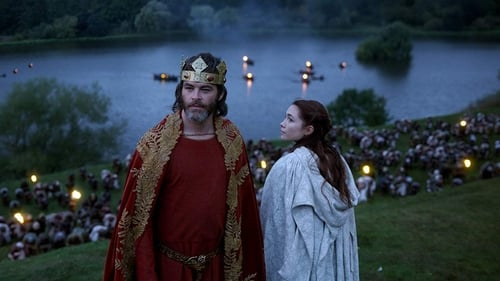 Outlaw King : Le Roi hors-la-loi (2018) Watch Full Movie Streaming Online