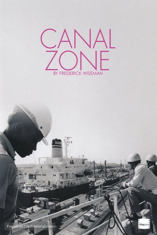 Canal Zone 1977