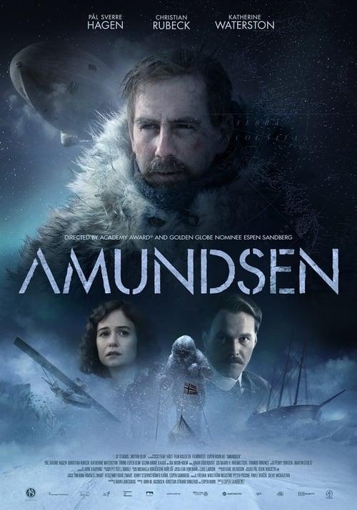 watch Amundsen full movie online stream free HD