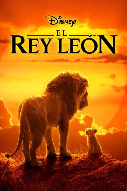 El rey león (2019) Repelisplus Ver Ahora Películas Online Gratis Completas en Español y Latino HD