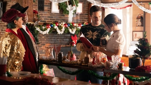 A Snow White Christmas (2018) Watch Full Movie Streaming Online