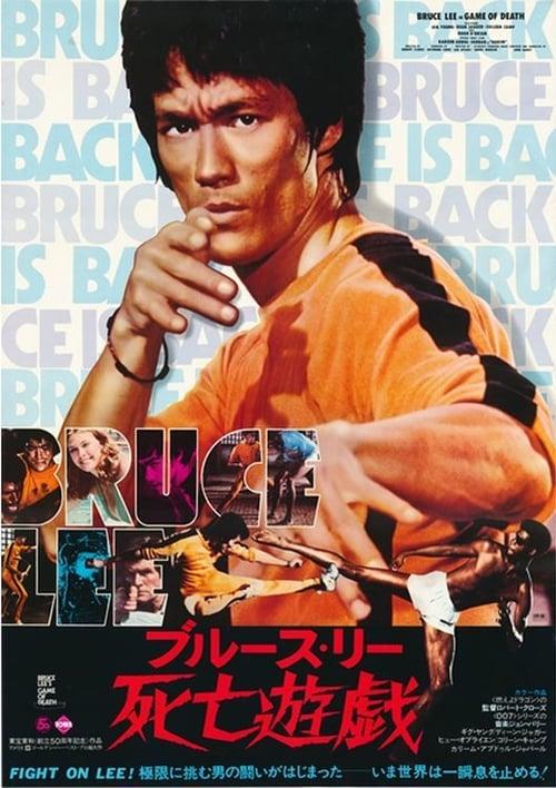 ブルース・リー 死亡遊戯 (1978) Watch Full Movie Streaming Online