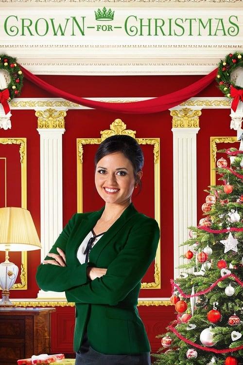 Une Couronne pour Noël (2015) Poster