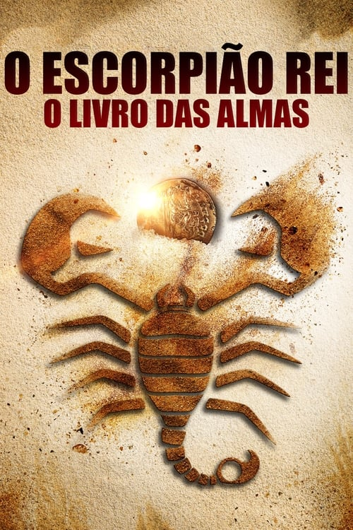 O Escorpião Rei 5: O Livro das Almas (2018) PelículA CompletA 1080p en LATINO espanol Latino