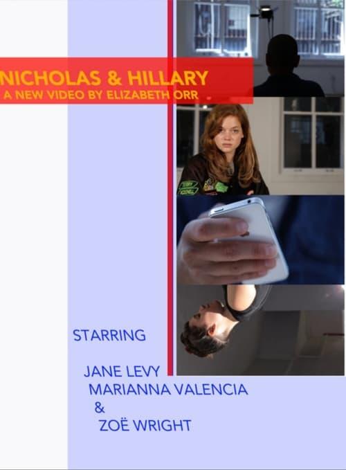 Nicholas & Hillary