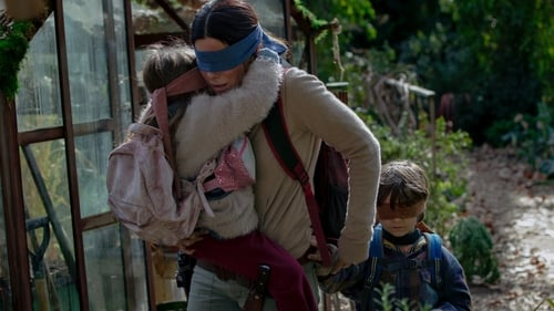 Bird Box (2018) Watch Full Movie Streaming Online