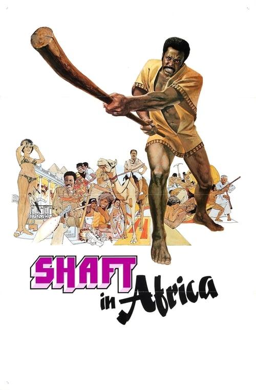 Shaft w Afryce-online-cda-lektor-pl