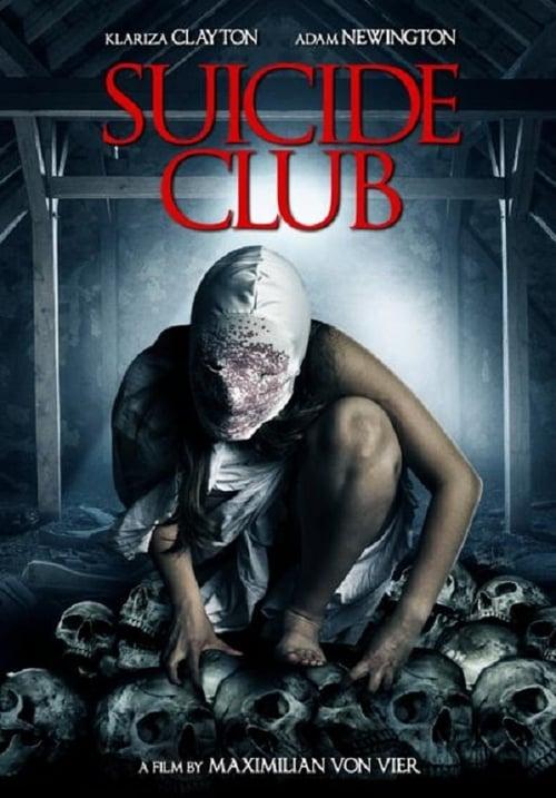 watch Suicide Club full movie online stream free HD
