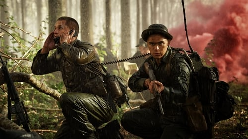 Danger Close : The Battle of Long Tan (2019) Watch Full Movie Streaming Online