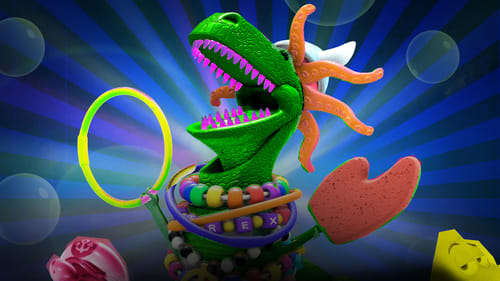Partysaurus Rex (2012) Watch Full Movie Streaming Online