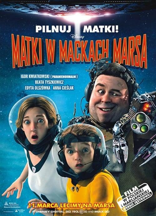 Matki w mackach Marsa online cda lektor pl