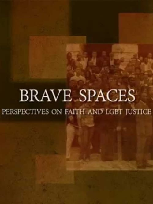 Brave Spaces: Perspectives on Faith and LGBT Justice