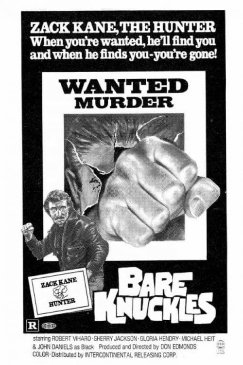 Bare Knuckles 1977