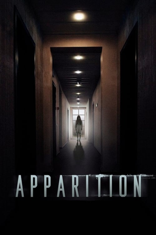 Apparition (2019) Watch Full Movie Streaming Online