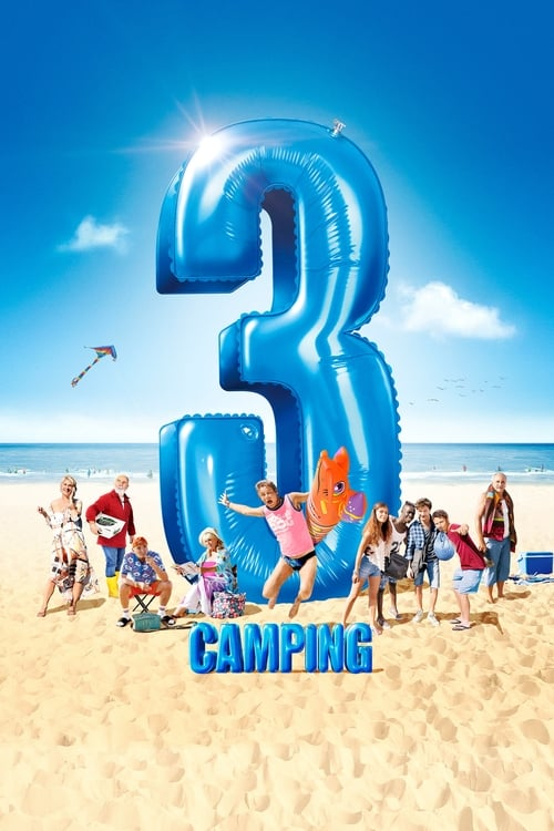 Camping 3 (2016) Watch Full Movie Streaming Online