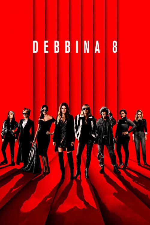 Debbina 8