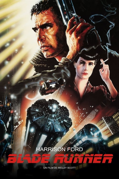 Blade Runner (1982) Film complet HD Anglais Sous-titre