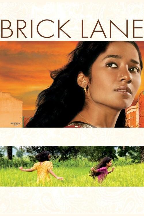 Brick Lane (2007) PelículA CompletA 1080p en LATINO espanol Latino