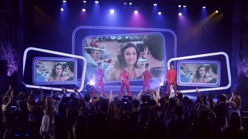 Big Time Awards Show (2)