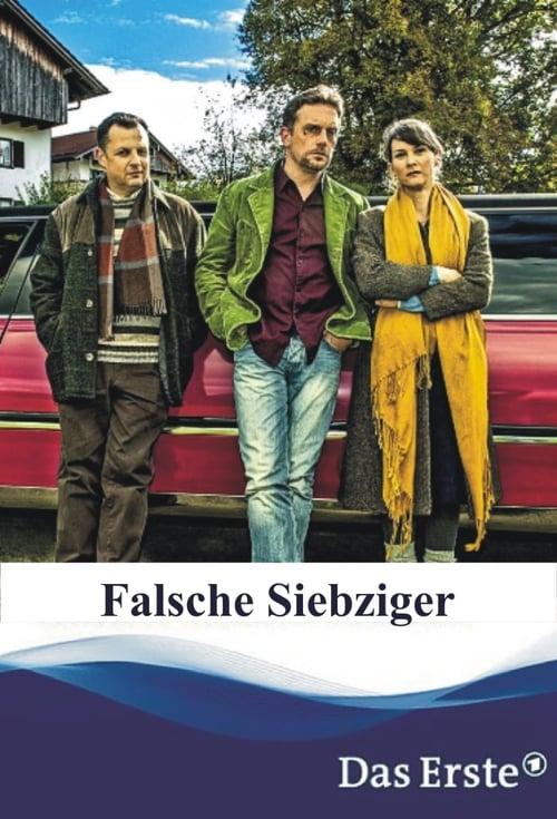Falsche Siebziger (2017) Poster