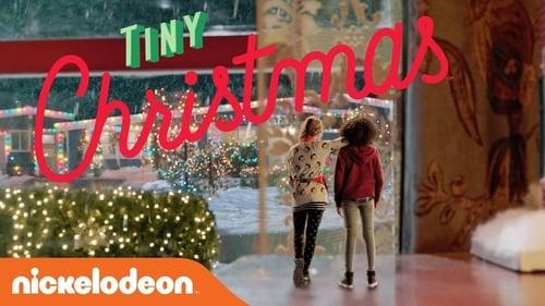 [French DVDRip] Tiny Christmas (2017) Film Complet de Regarder en ligne Gratuit HQ