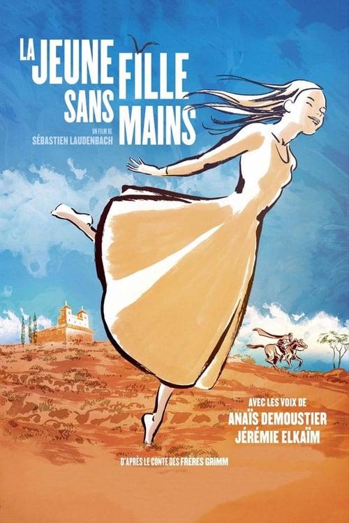 La jeune fille sans mains (2016) Film Complet en Francais
