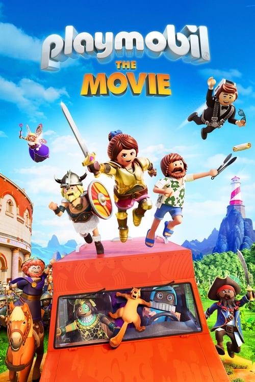 watch Playmobil: The Movie full movie online stream free HD