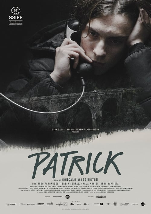 Watch Patrick Online