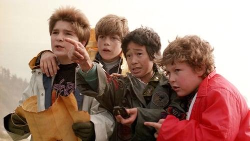 Les Goonies (1985) Regarder film gratuit en francais film complet Les Goonies streming gratuits full series vostfr