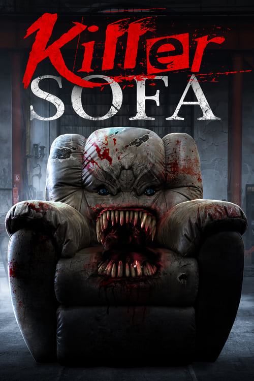 watch Killer Sofa full movie online stream free HD
